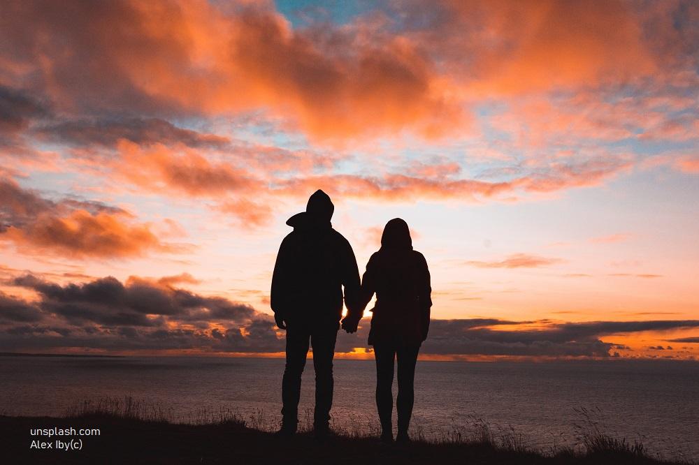Altersunterschied in Beziehungen