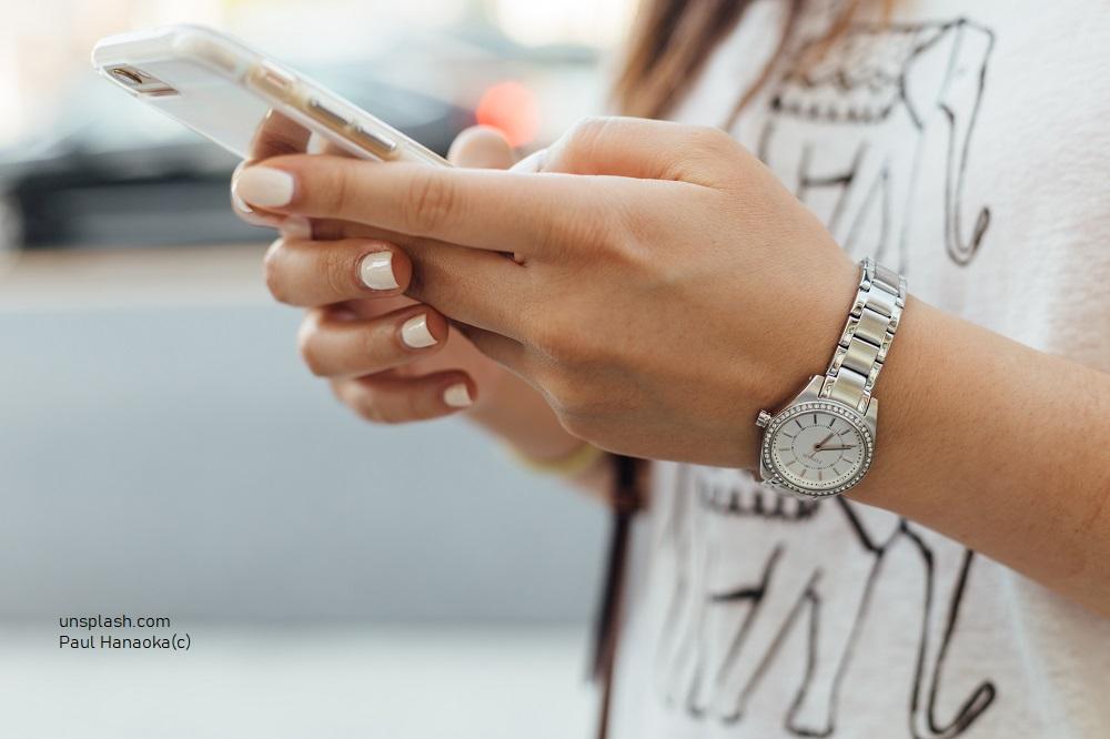 Beziehung per SMS beenden