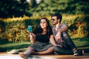 Dating während Corona