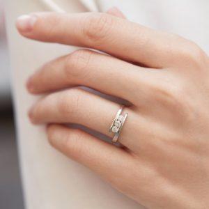 Geschenkidee Ring für werdende Mütter