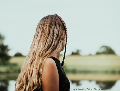 Perücke in der Beziehung - keine Probleme mit dem richtigen Tipps