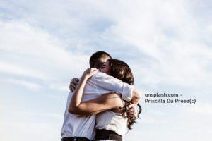 Rettung für die kriselnde Beziehung